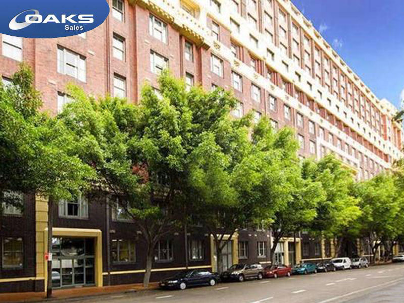 949/243 Pyrmont Street, Pyrmont, NSW 2009