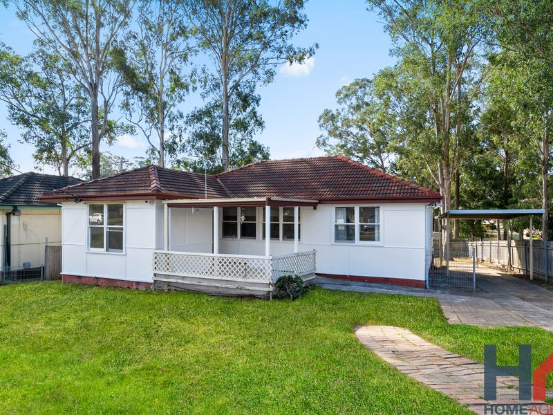 19 Cartwright Avenue, Busby, NSW 2168