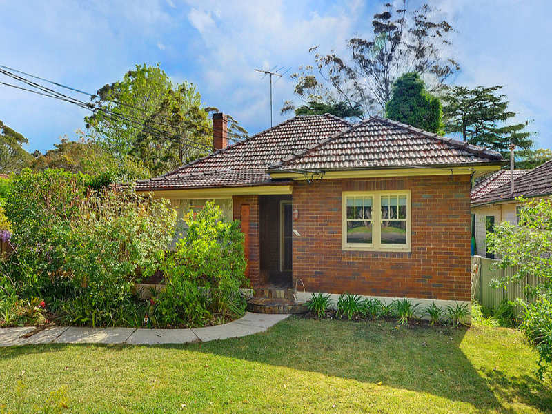 1 Harris Road, Normanhurst, NSW 2076