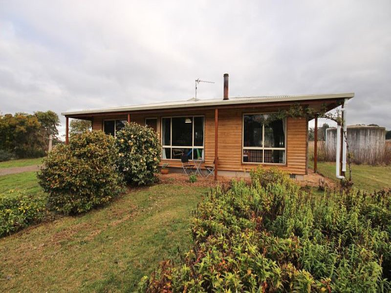1705 Ballan / Daylesford Road, Korweinguboora, Vic 3461