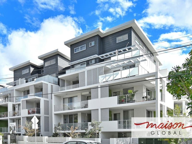 13/5-15 Balmoral Street, Waitara, NSW 2077