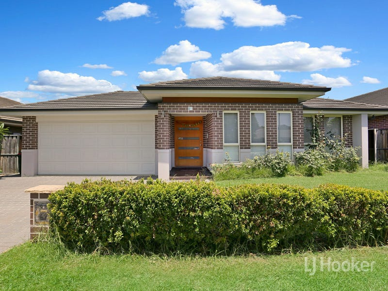 67 Viceroy Avenue, The Ponds, NSW 2769