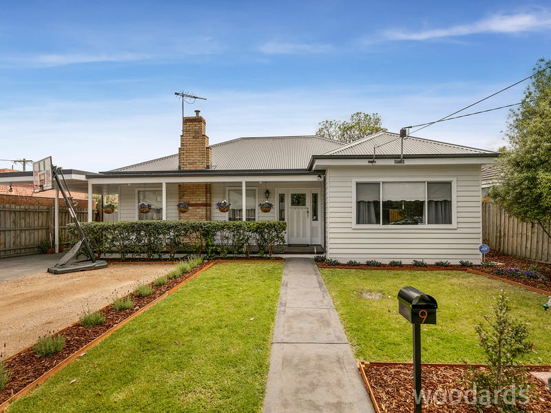 9 Voumard  Street, Oakleigh South, Vic 3167