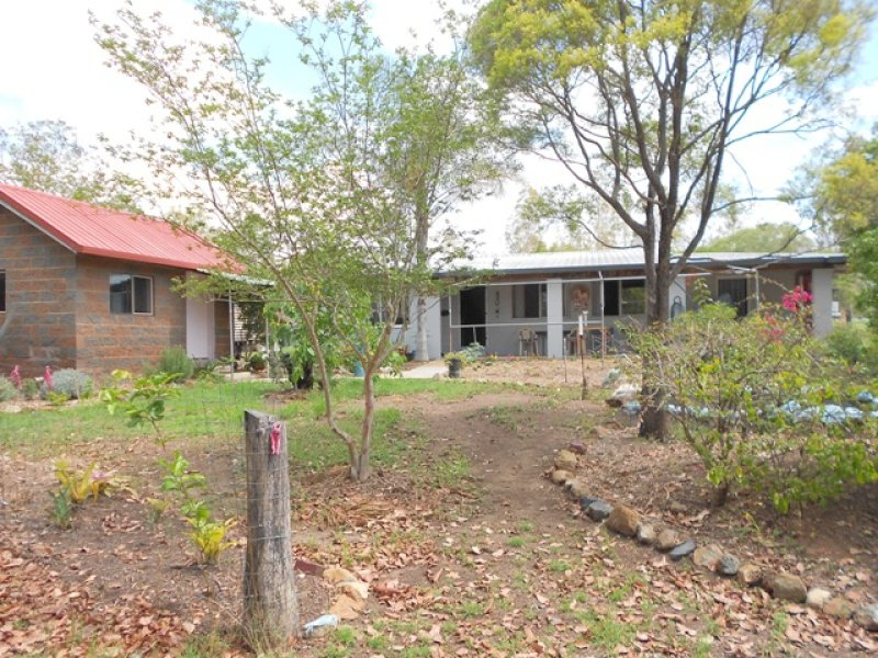 45 Power Rd, Widgee, Qld 4570
