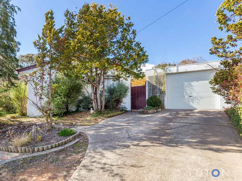 1 Luehmann Street, Page, ACT 2614