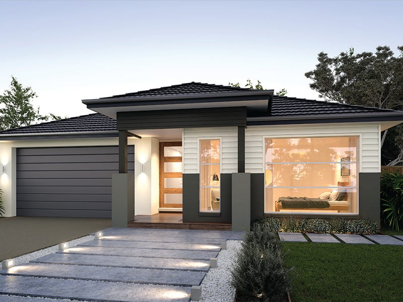 Lot 4A White Avenue, Romsey, Vic 3434