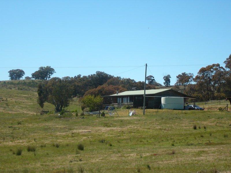 156 Beragoon Lane, Taylors Flat, NSW 2586