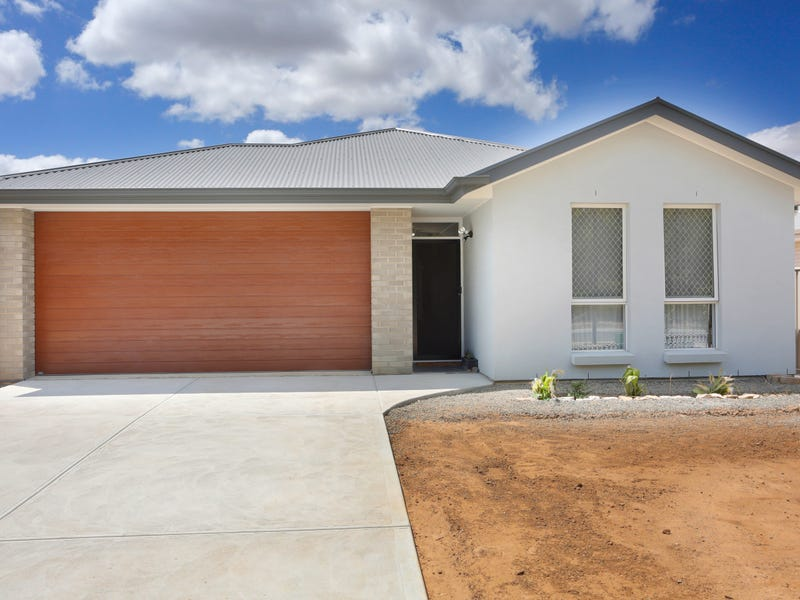 20 Fairbrother Circuit, Nuriootpa, SA 5355