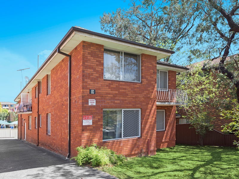 3/9 St Georges Road, Penshurst, NSW 2222