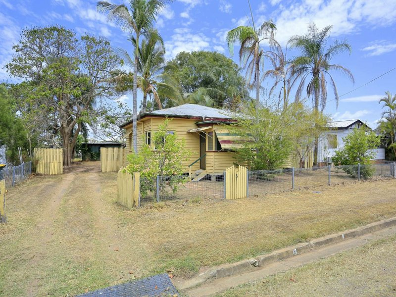 8 Grange St, Bundaberg Central, Qld 4670