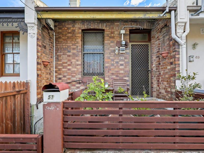 51 Wells Street, Newtown, NSW 2042