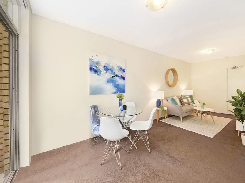 5/15B Bridge End Street, Wollstonecraft, NSW 2065