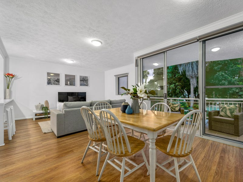 18/50 Rotherham Street, Kangaroo Point, Qld 4169