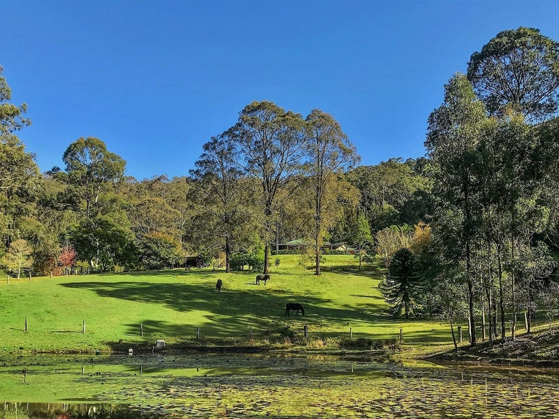 710 Black Camp Road, Cambra, NSW 2420