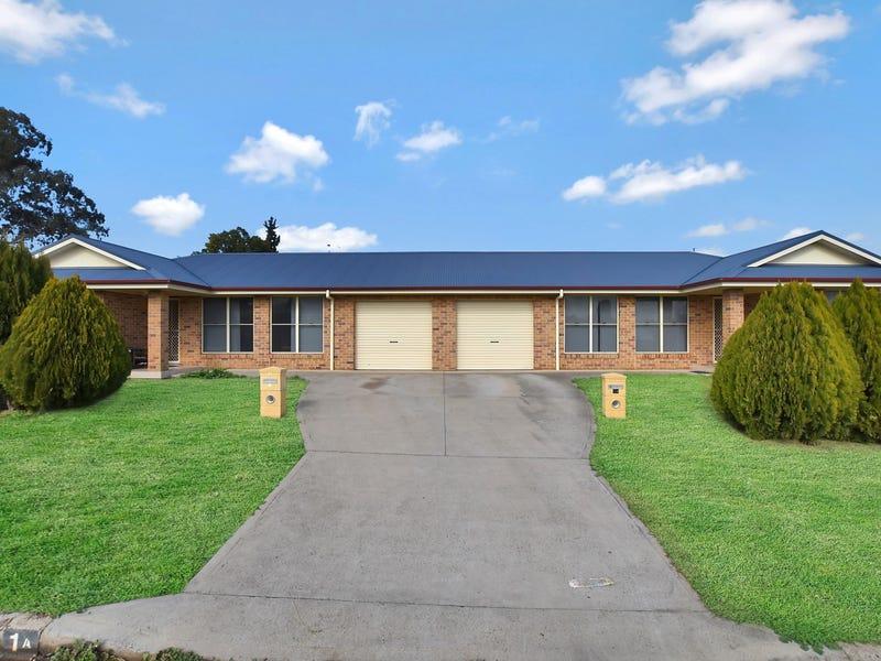 1 Main Street, Scone, NSW 2337