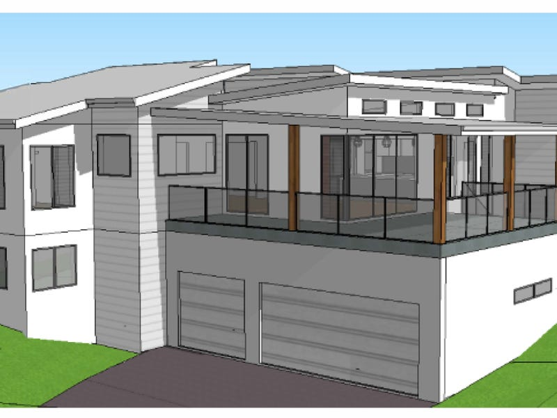 Lot 95 Glenelg Crescent, Red Head, NSW 2430