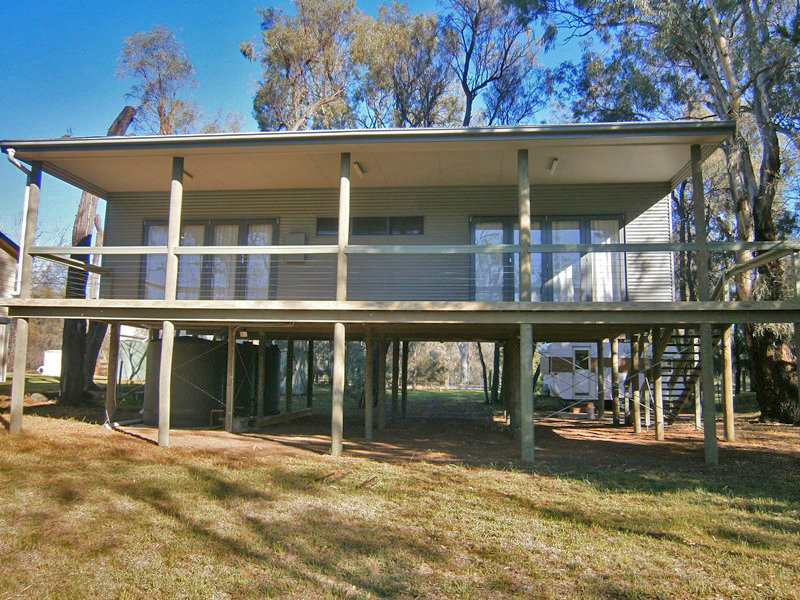 150 Scotts Creek, Shack Road, Morgan, SA 5320