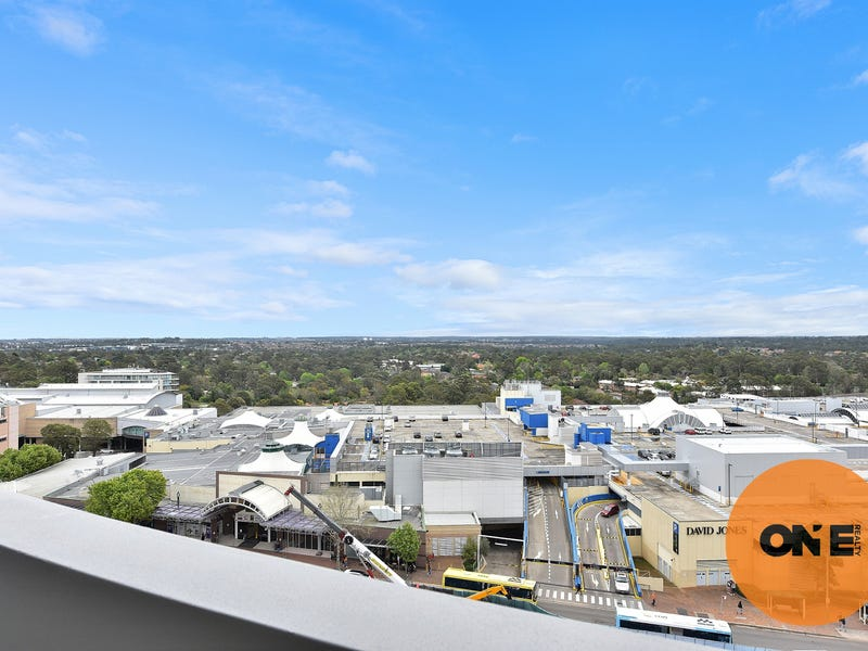 1020/301 Old Northern Rd, Castle Hill, NSW 2154