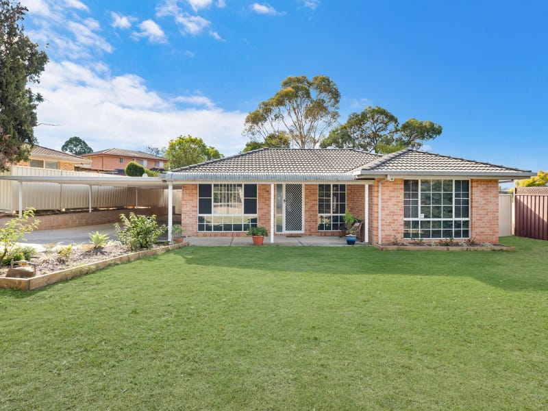 15 Cougar Place, Raby, NSW 2566