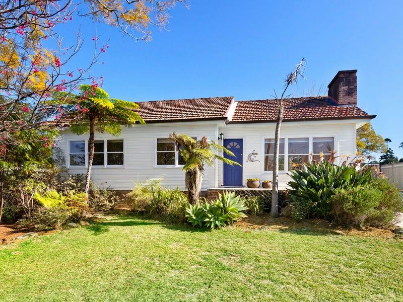 Lot 1,26 Low Street, Mount Kuring-Gai, NSW 2080