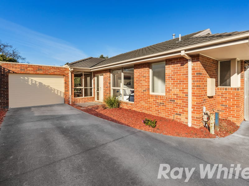 2/46 Pyalong Avenue, Rosanna, Vic 3084