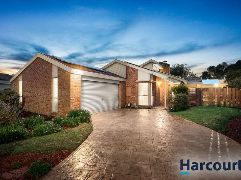 30 Exell Court, Wantirna South, Vic 3152