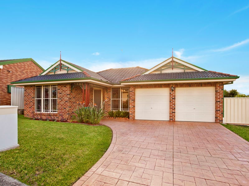 14 Fields Drive, Albion Park, NSW 2527