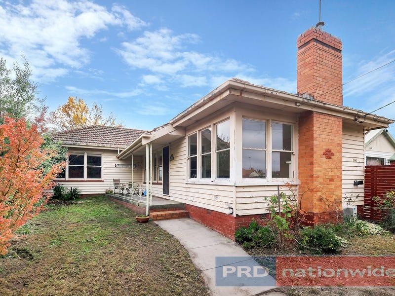 514 Landsborough Street, Ballarat North, Vic 3350