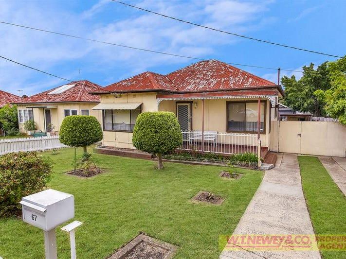 67 Mcmillan St, Yagoona, NSW 2199