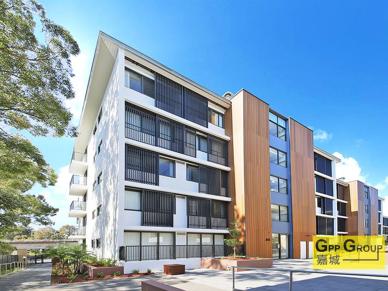 A401/1 Allengrove Crescent, North Ryde, NSW 2113