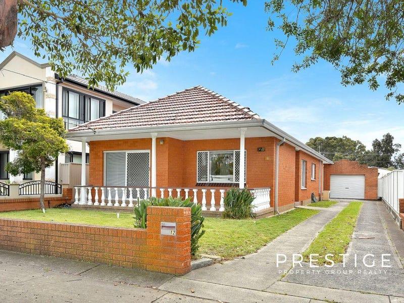 12 Owen Avenue, Kyeemagh, NSW 2216