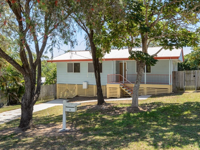 19 Pike Crescent, Toolooa, Qld 4680