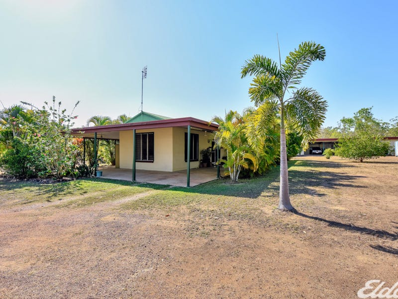 505 Dundee Road, Dundee Downs, NT 0840