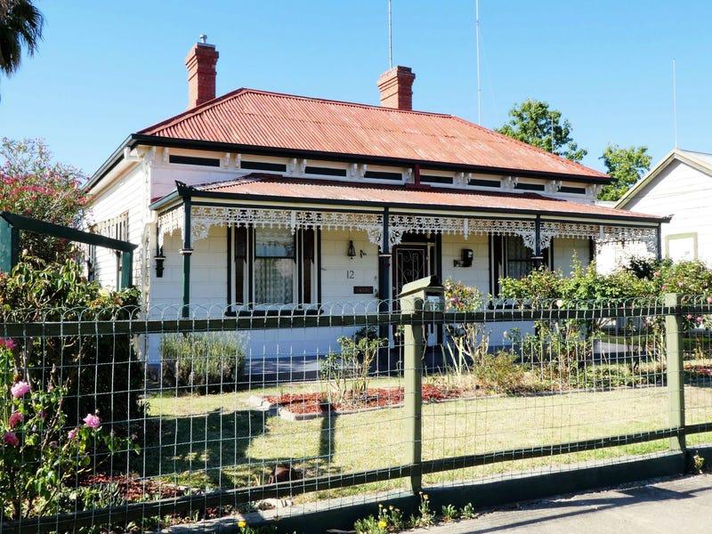 12 Butler Street, Seymour, Vic 3660