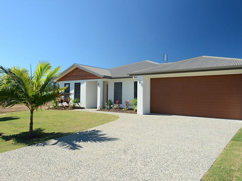 21 (Lot 115) Stanley Drive, Cannonvale, Qld 4802