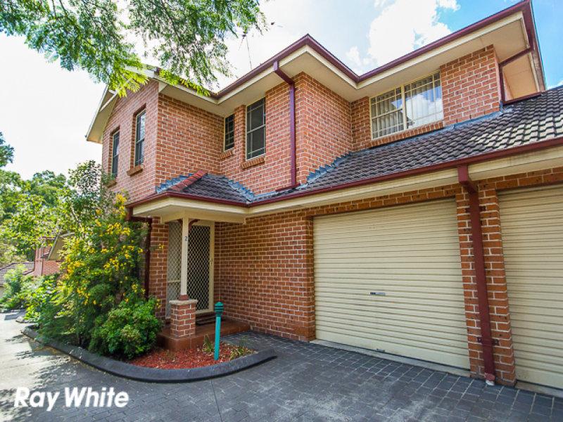 2/11 Phyllis Street, Mount Pritchard, NSW 2170