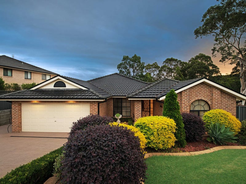 41 Highland Way, Bolwarra Heights, NSW 2320