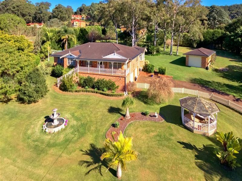 4 Bangalow Close, Tumbi Umbi, NSW 2261