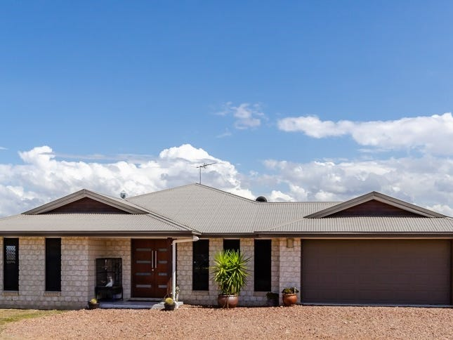 533 Popenia Road, Mount Larcom, Qld 4695