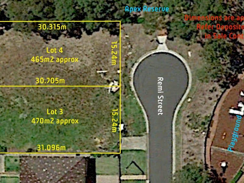 Lot 3&4, 5 Remi Street, Bankstown, NSW 2200