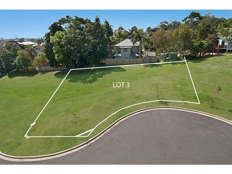Lot 3 Wollumbin Street, Byron Bay, NSW 2481