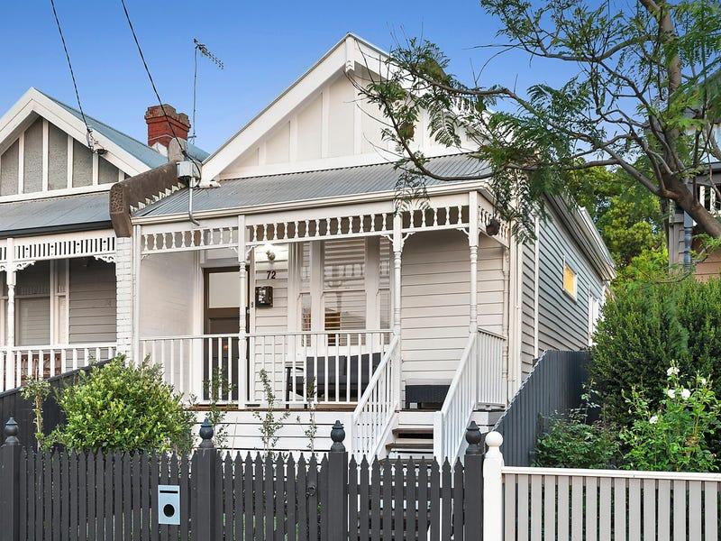 72 Malin Street, Kew, Vic 3101
