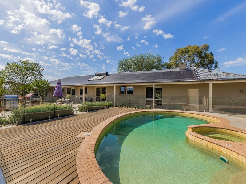 180 Hunts Road, Moriac, Vic 3240
