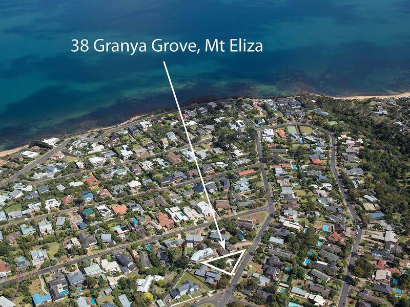 38 Granya Grove, Mount Eliza, Vic 3930