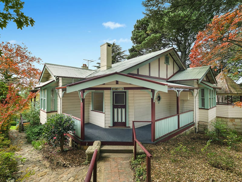 4 Churchill Street, Leura, NSW 2780