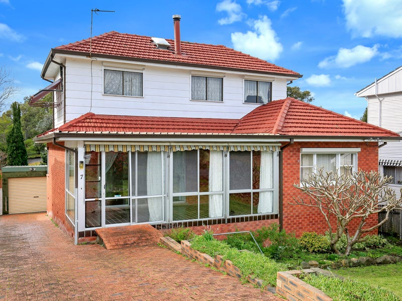 7 Mary Avenue, Figtree, NSW 2525