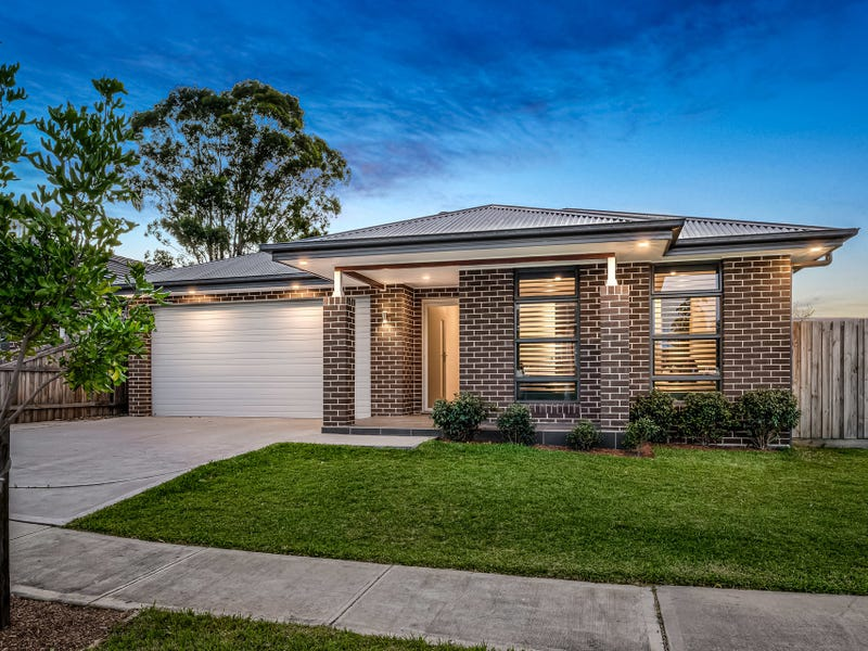 1 Gran Sasso Avenue, Edmondson Park, NSW 2174