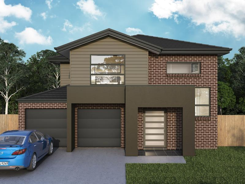Lot 1154 Monet Place, The Ponds, NSW 2769