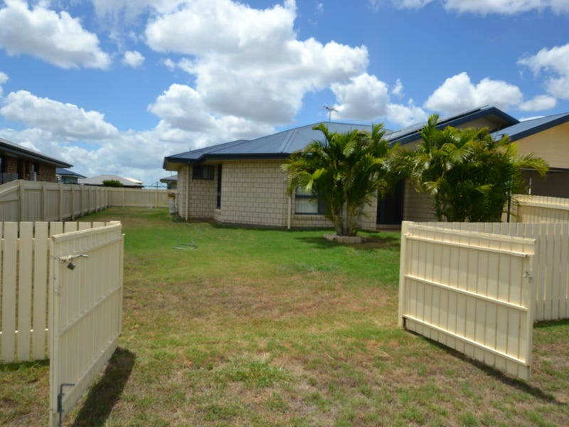 21 Emery Street, Gracemere, Qld 4702