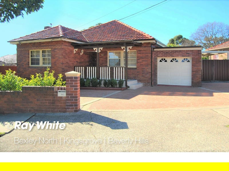 362 Bexley Road, Bexley North, NSW 2207